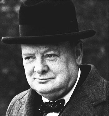 """However beautiful the strategy, you should occasionally look at the results,"" or, Winston Churchill & Search Engine Marketing IV: Conversion Analysis"