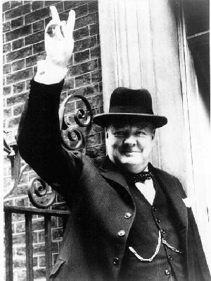 """Continuous effort – not strength or intelligence – is the key to unlocking our potential,"" — Winston Churchill's SEM Part II"
